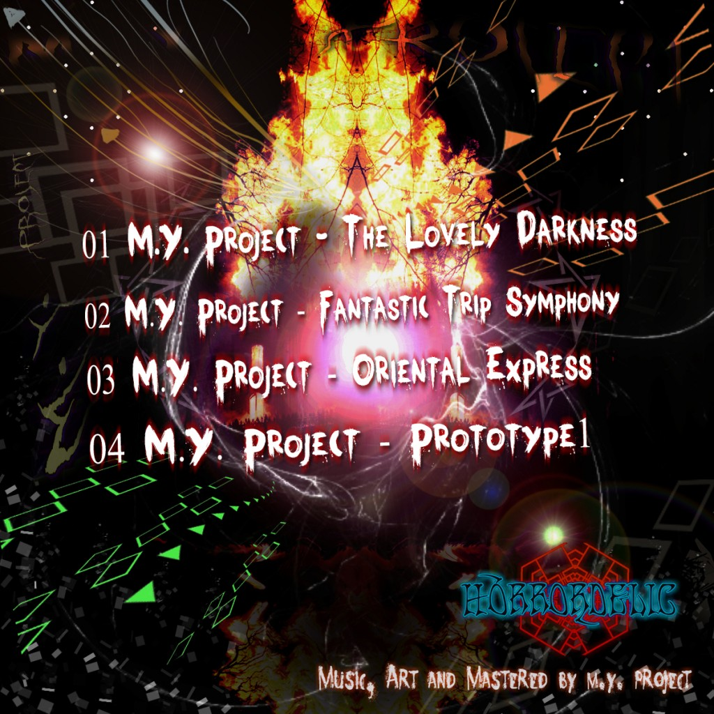 00 - M.Y. Project - Perkele - Image 2