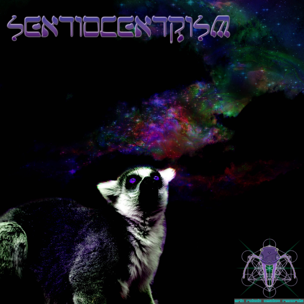 Sentiocentrism cover