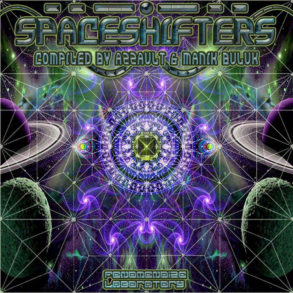 SpaceShifters