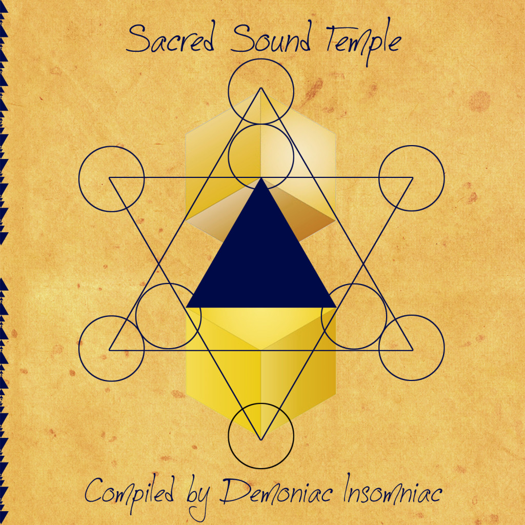 00 - Sacred Sound Temple - Image 1