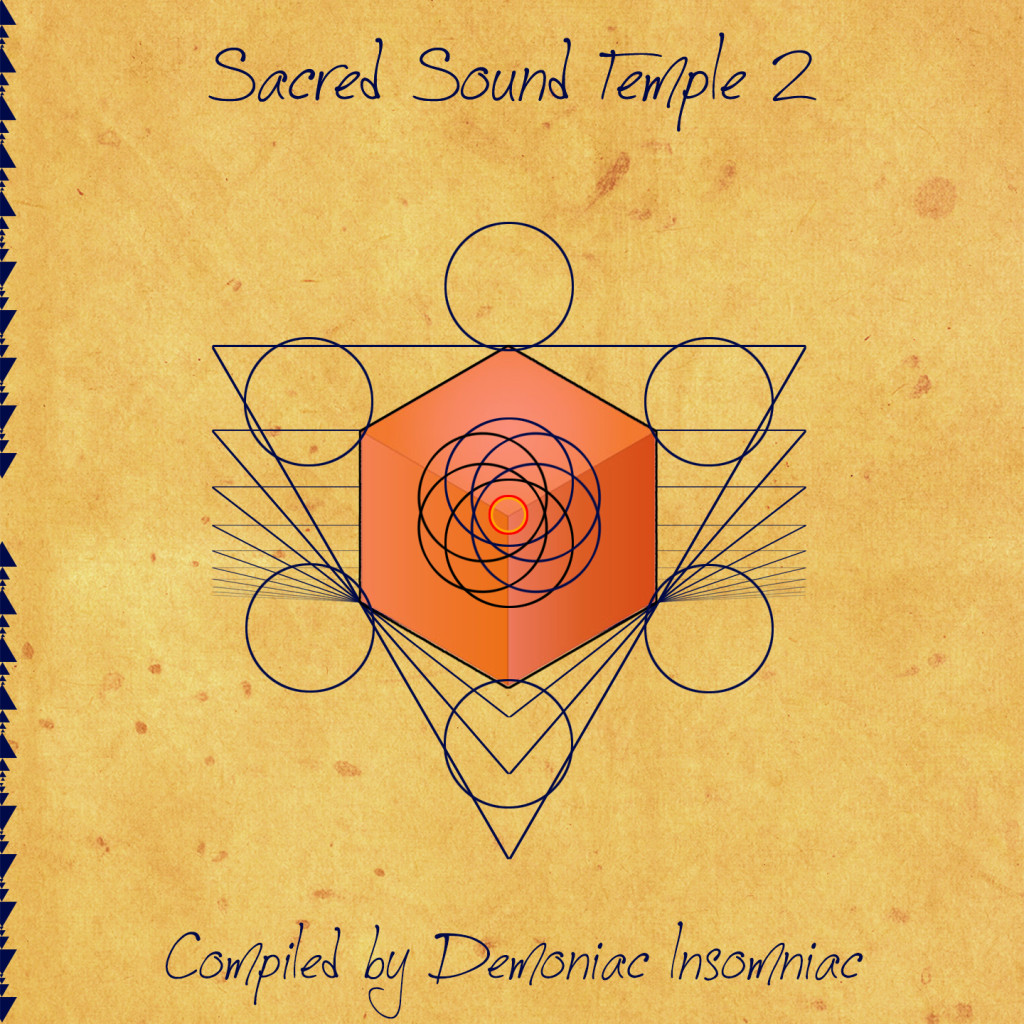 00 - Sacred Sound Temple 2 - Image 1