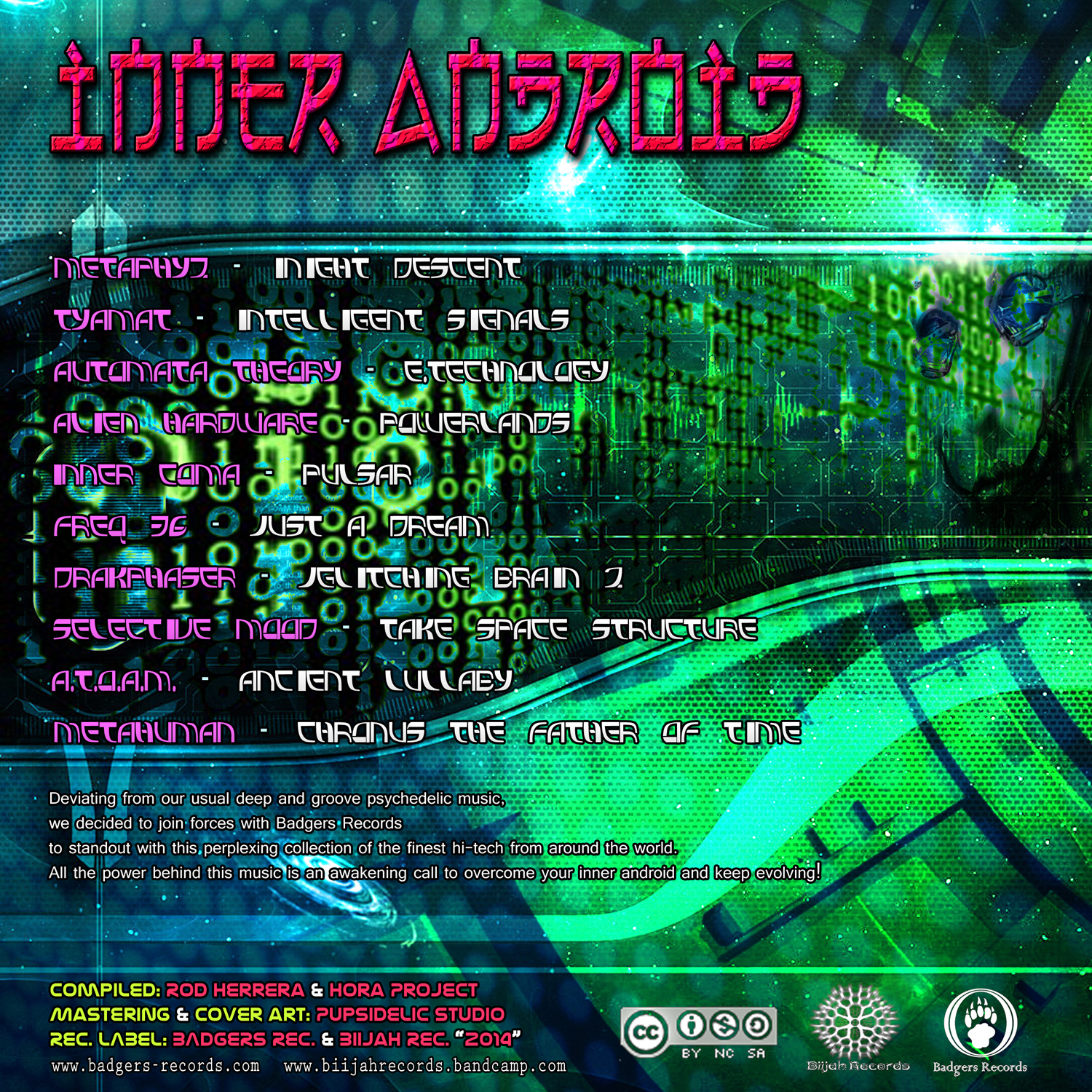 00 - Inner Android (Backside)