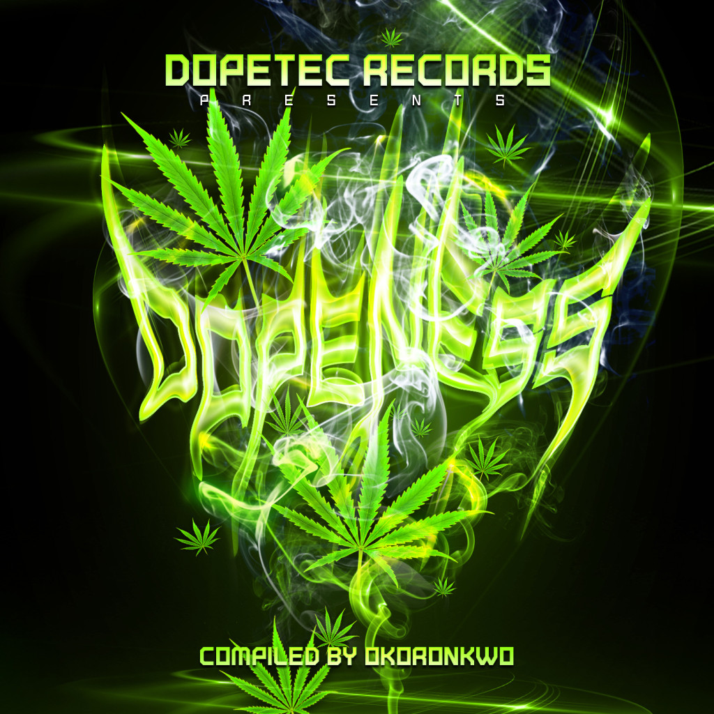 00 dopeness cover 1