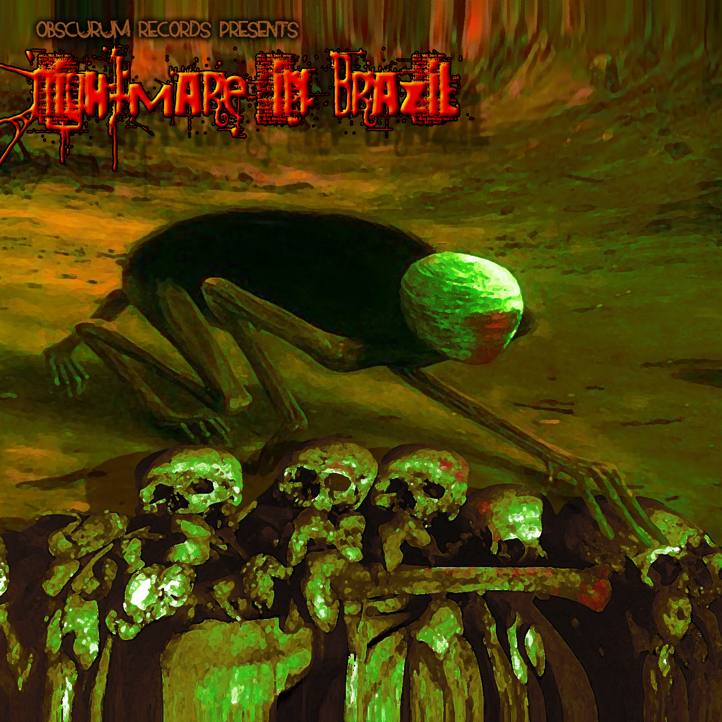 Nightmare in Brazil Cover - 300 dpi