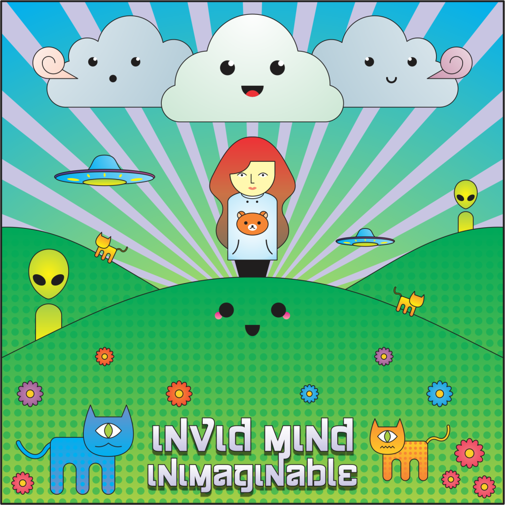00 - Invid Mind - Inimaginable - Image 1