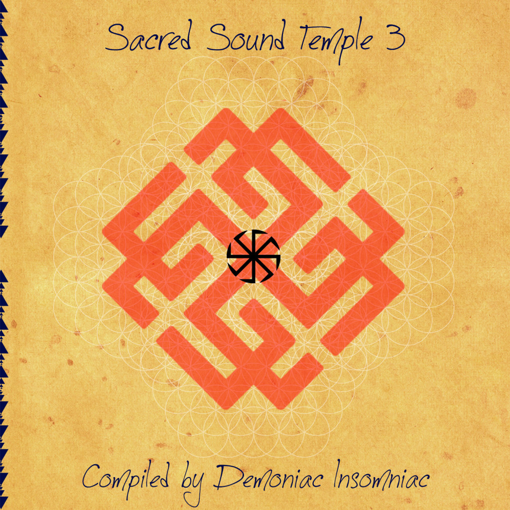 00 - Sacred Sound Temple 3 - Image 1