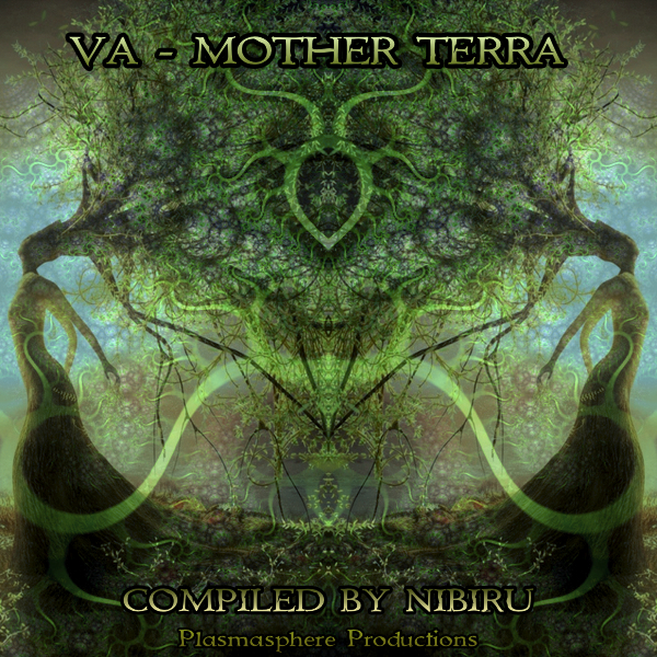 00 - VA - MOTHER TERRA - FRONT COVER