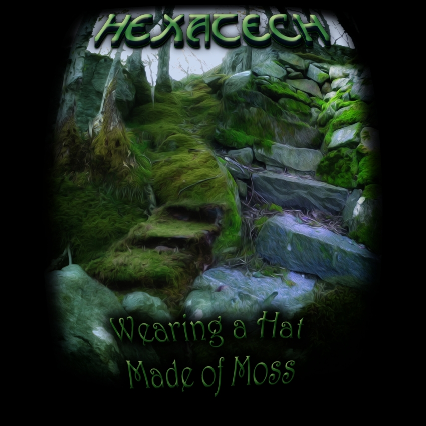 Hexatech_-_Wearing_A_Hat_Made_Of_Moss_Front_Cover