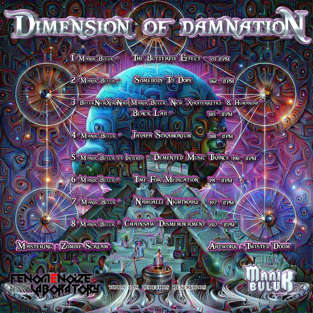 dimension of damnation cover art back