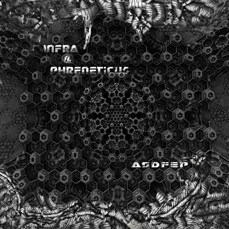 ASDFEP cover