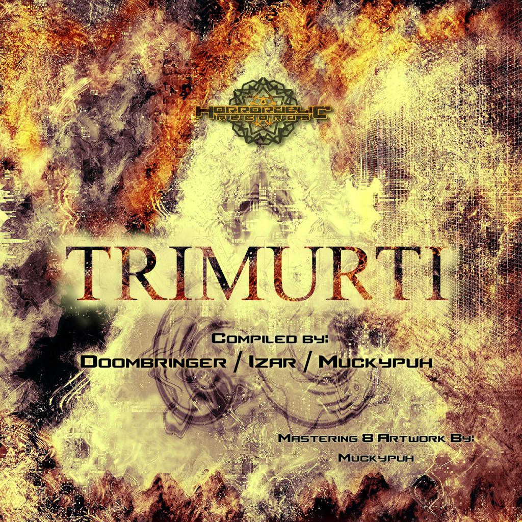Trimutri_VA CoverFront